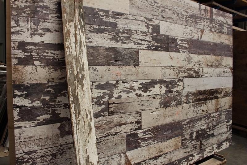 legno invecchiato